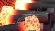 каленая сталь